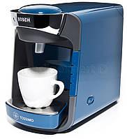 Кофеварка BOSCH TAS 3205 Tassimo Suny