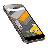 Защищенный смартфон Nomu S10 pro Orange 3gb\32gb,ip68, Android 6.0,5000 mah, фото 2