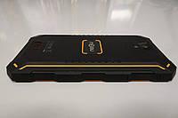 Защищенный смартфон Nomu S10 pro Orange 3gb\32gb,ip68, Android 6.0,5000 mah, фото 5