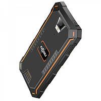 Защищенный смартфон Nomu S10 pro Orange 3gb\32gb,ip68, Android 6.0,5000 mah, фото 6