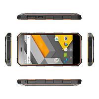 Защищенный смартфон Nomu S10 pro Orange 3gb\32gb,ip68, Android 6.0,5000 mah, фото 7