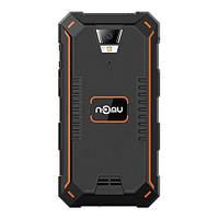 Защищенный смартфон Nomu S10 pro Orange 3gb\32gb,ip68, Android 6.0,5000 mah, фото 8