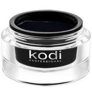 Трехфазный гель для наращивания ногтей Kodi Professional UV Gel Prima Clear Builder 45 мл.