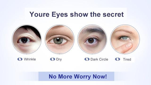 Wonder Eye Cream BIOAQUA