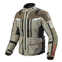 """Куртка REV'IT SAND 3 текстиль sand\black """"L"""", арт. FJT228 5220"""