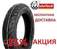Шина Резина Покрышка MotoTech 3.00-10 TL 3.50-10 2.75-17 TT для мопеда Honda Yamaha Suzuki