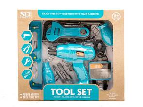 Набір інструментів Tool Set