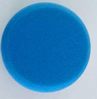 """HP470 100 мм (4,0"""") 35 мм. Полировальный круг мягкий для воска, синий - Flexipads PRO-Classic"""