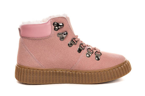 Ботинки женские Haver maze pink 39, фото 2