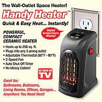 Обогреватель портативный керамический  wall outlet space heater