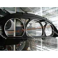 Алюминиевые рамки на приборы для Ford Taurus 1996-2003