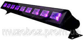 Светящаяся панель BIG LED-UV - 9х3W
