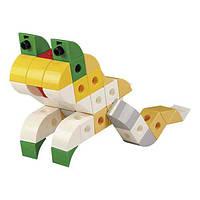 Детский развивающий конструктор Gigo В мире животных