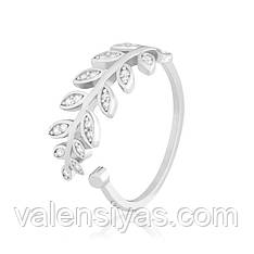 Серебряное кольцо К2Ф/289