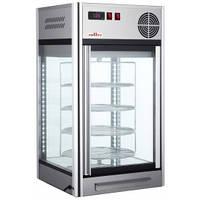 Настольный шкаф RTW 108 FROSTY (холодильный кондитерский)
