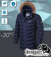 """Зимние куртки Braggart - """"Aggressive"""""""