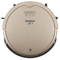 Пылесос робот PANDA clever X1 Gold