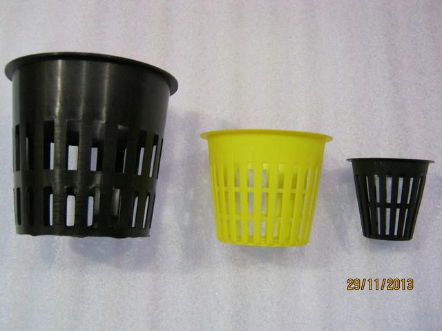 чаша для гидропоники