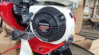 Мотокультиватор PUBERT VARIO 40 HC3 (мод. двиг.GP160 OHV 0