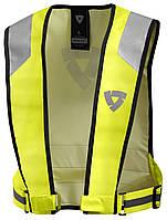 "Жилет светоотражающий REV'IT Vest Connector HV  ""XL"", арт. FAR039 0410"