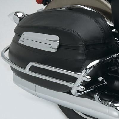 Защита кофров Yamaha XV1900 Stratoliner 2009-2014