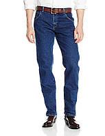 Джинсы Wrangler Rugged Wear Advanced Comfort Regular Straight Fit, Dark Stone