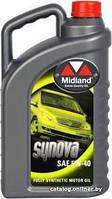 Midland Synova 5w-40 (4л.)