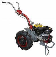 Мотоблок Мотор Сич МБ-13Е с бензиновым двигателем WIEMA WM188FЕ/Р электрический Бесплатная доставка