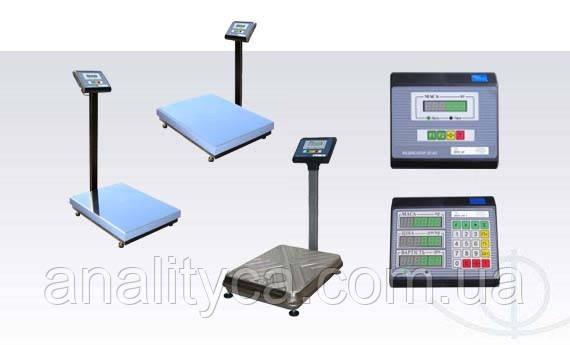 Весы товарные ВН-150 электронные