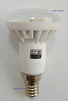 Светодиодная Led лампа Premium, R50, 6 Вт W, E14, 4000K