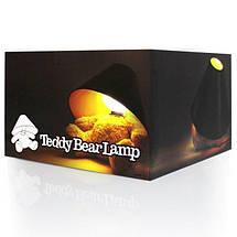 "Ночник ""Мишка Тедди"" Suck UK Teddy Bear Lamp, фото 3"