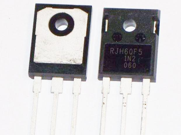 Транзистор RJH60F5