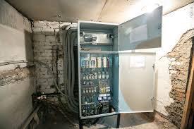 Стекло для электрощитовой, фото 1
