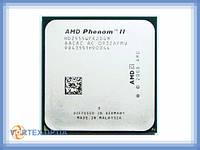 Процессор AMD Phenom II X2 555 (HDZ555WFK2DGM)  3.2 GHz Socket AM3
