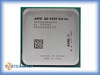 Процессор FM2 AMD A8-5500 2x3,2 4MB Cache бу