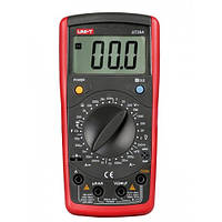 Мультиметр цифровой UNI-T UT39A