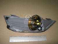 Фара противотуманная левая FD Mondeo 11- (производство TYC ), код запчасти: 19-B012-01-2B