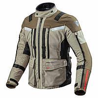 """Куртка REV'IT SAND 3 текстиль sand\black """"M"""", арт. FJT228 5220 (шт.)"""