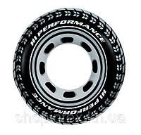 Надувной круг Intex 59252  (91см)