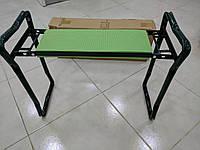 Скамейка-подставка для дачи Garden Chair