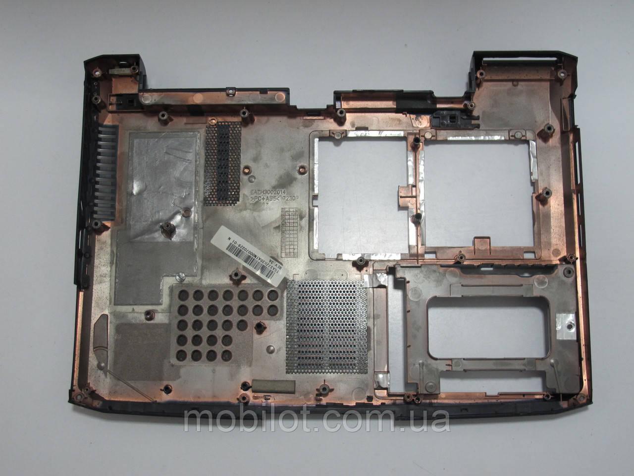 Часть корпуса (Поддон) Acer Ferrari 1000 ZH3 (NZ-4734)