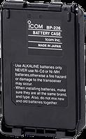 Аккумулятор - кейс Icom ВР-226 (Без элементов питания)