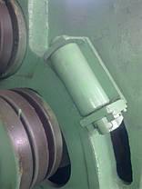 Профилегибочный станок (профилегиб) ИБ 3129 1984 г.в., фото 3