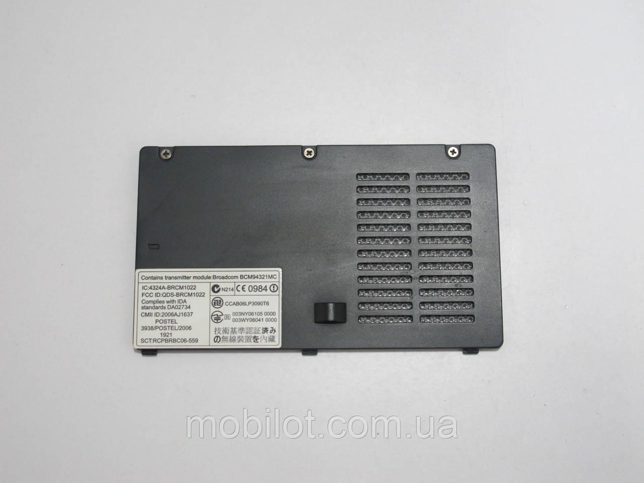 Часть корпуса Acer Ferrari 1000 ZH3 (NZ-4739)