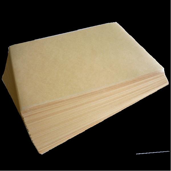 Бумага упаковочная крафт 450*340мм 1000шт (1085) - ПЕТРОВКА HoReCa в Киеве