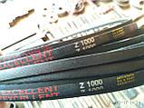Приводной клиновой ремень Z(0)-1000 Excellent, 1000 мм, фото 8
