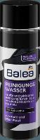 Мицеллярная очищающая вода с активированным углем Balea, 200 ml
