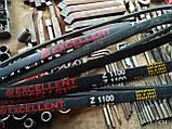 Приводний ремінь Z(0)-1100 Excellent,1060 mm, фото 2