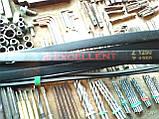 Приводной клиновой ремень Z(0)-1250 Excellent, 1250 мм, фото 3