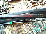 Приводной клиновой ремень Z(0)-1250 Excellent, 1250 мм, фото 6